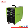 Good quality portable mig welding machine imported from china