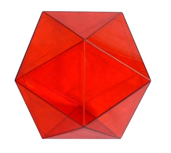 lab supply, lab equipment, mathematical, , , regular dodecahedron