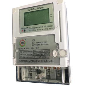 Smart Remote for Electric Meter Stop Electric Energy Meter