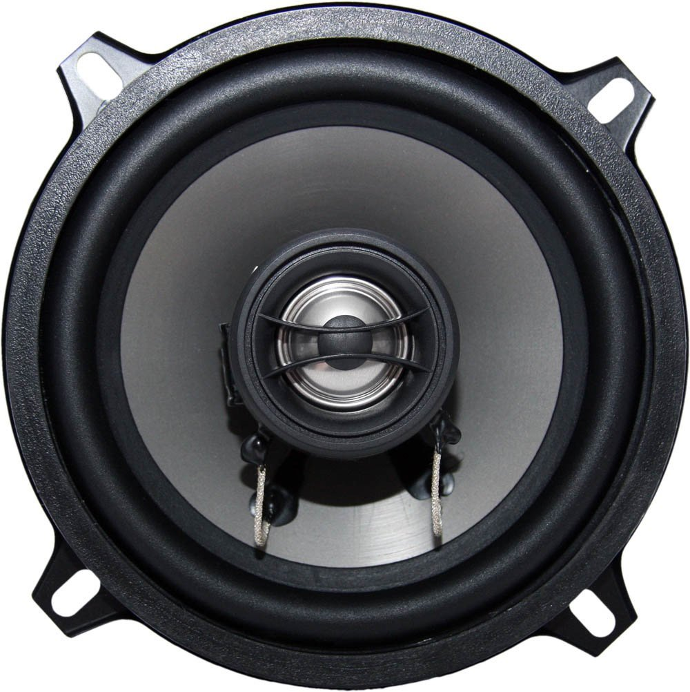 Earthquake Sound T52 5.25-inch 2-Way TNT Series Coaxial Speakers (Pair)