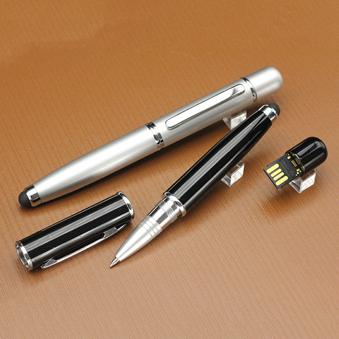 custom Promotion multifunction Stylus <strong>pen</strong> with usb flash drive <strong>pen</strong>