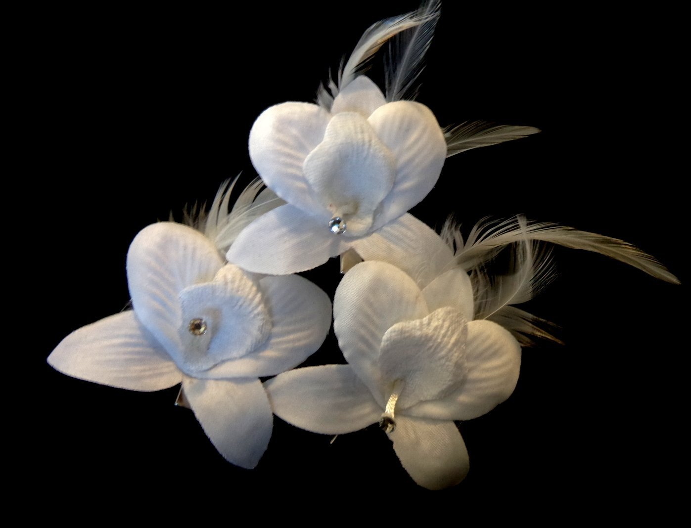 Cheap White Orchid Hair Find White Orchid Hair Deals On Line At