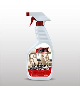 AEROPAK cheapest Leather Protectant spray clean and protect