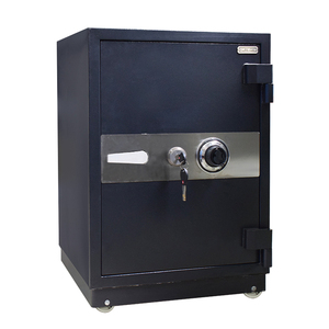 cajas fuertes fire proof safes security fire resistant depository safety box