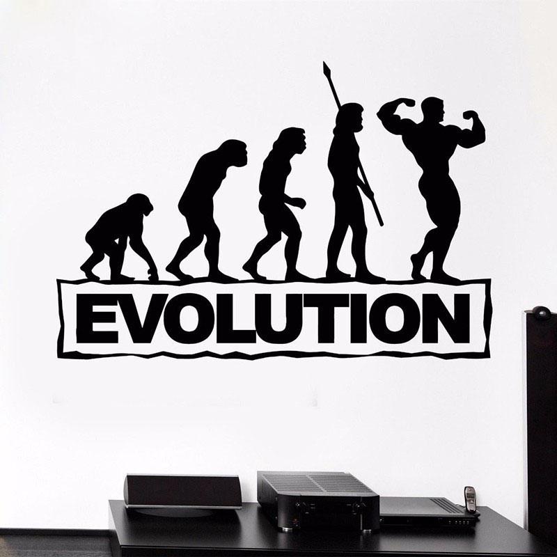 evolution of bodybuilding online dating