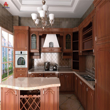 Free Used Kitchen Cabinets >> Customized Free Used Kitchen Cabinets With Solid Surface Made In China Buy Customized Solid Wood Kithchen Cabinet Made In China Bomei Free Used