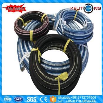 First rate flexible suction hose chemical hose Cross Linked Polyethylene Acid resistant chemical hose & First Rate Flexible Suction Hose Chemical Hose Cross Linked ...