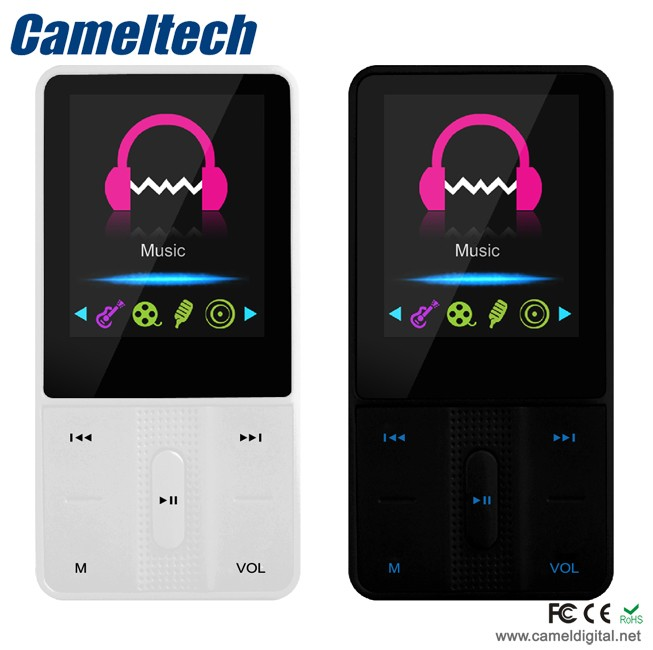 2017 new design mp3 mp4 player,colorful high quality mp3 mp4.