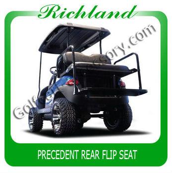 CLUB CAR PRECEDENT FLIP FLOP REAR SEAT KIT