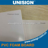 high quality expanded PVC celuka board/sheet