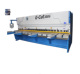 Metal cutting machine ,LAG CNC cutting machine , Hydraulic Guillotine shearing machine
