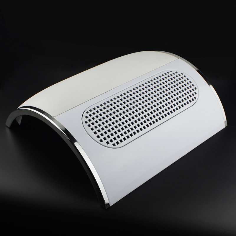 Alibaba Hot Sales 3 Fans Nail Dust Collector Nail Dust Extractor For ...