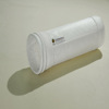 Polyester needle felt filter bag with PTFE membrane for dust collector