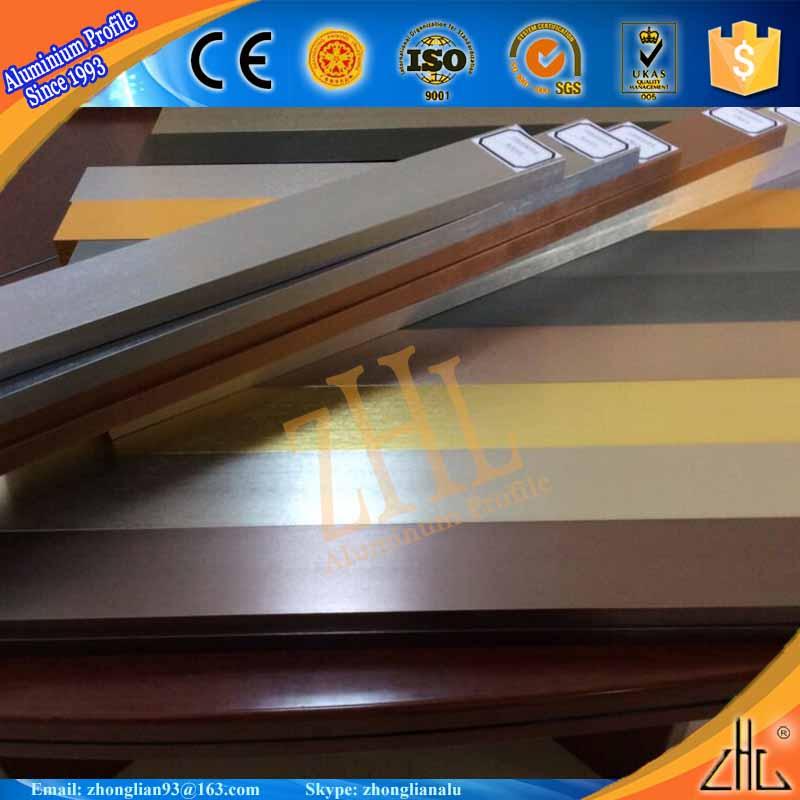 Heißer aluminium tür profile aluminium fenster profil, aluminium ...