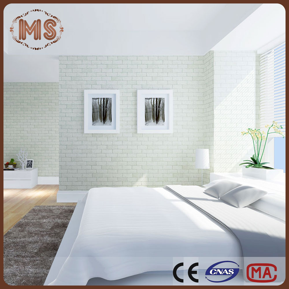 hot new products for 2016 bathroom pvc wallpaper/btl pvc wallpaper gm klang