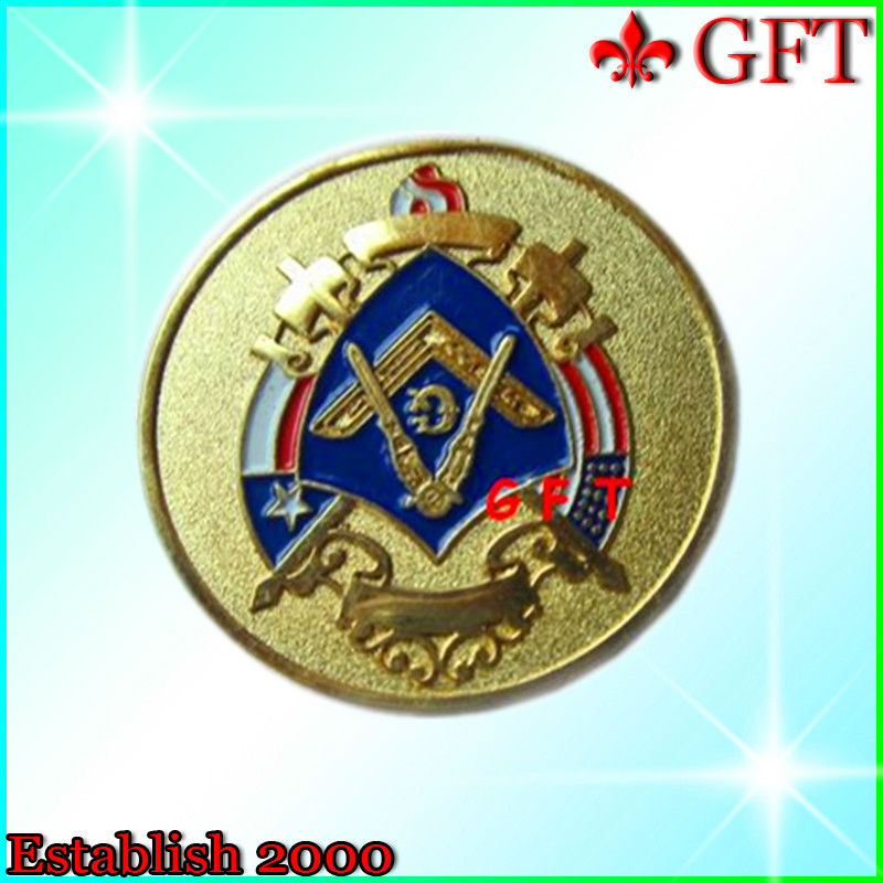 metal coins the best fire fighter gifts