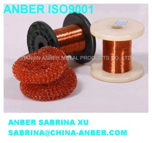 Kitchen Items Abrasive Scouring Pad Material