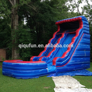 2019 Hot sale high quality inflatable water slide for kid and adult