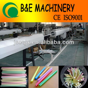 plastic extrusion for pen/PE/PP/PC
