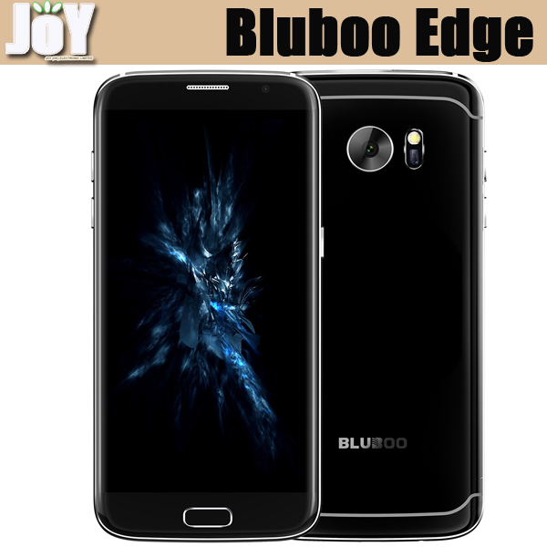 5.5 Inch MTK6737 Quad Core Android 6.0 2GB RAM 16GB ROM 1.3GHz 13.0MP Dual Camera Dual Sim Bluboo Edge Mobile Phone