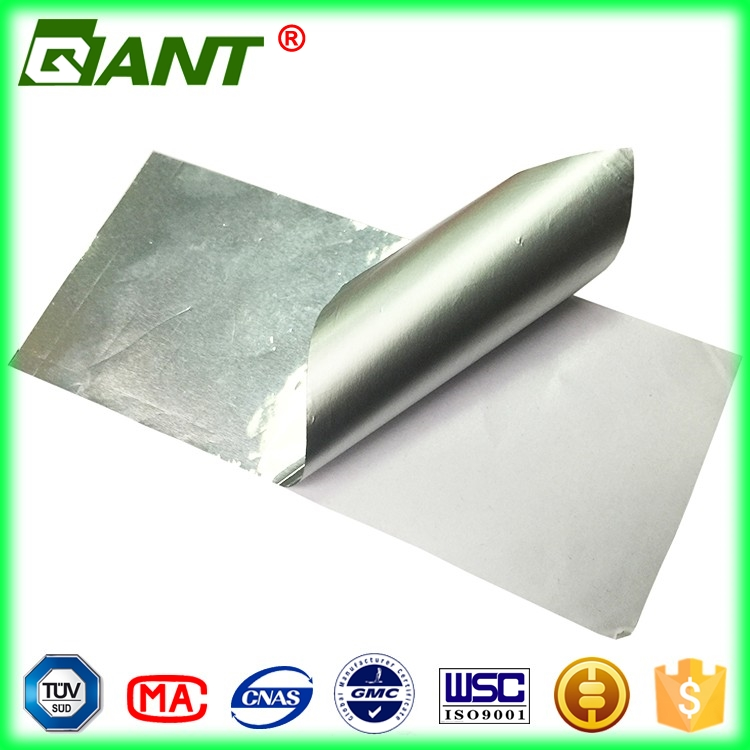 wholesaler aluminum foil facing for glass wool