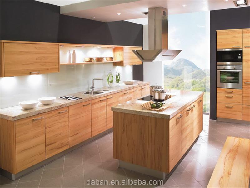 Kitchen Cabinet Base Units Pantry Unit Teak Wood Product On