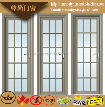 Aluminum Doors Price Frames And Profiles For Bathroom Use - Buy ...
