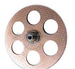 SPROCKET ASSY / AA18B03 Fuji NXT Feeder Gear