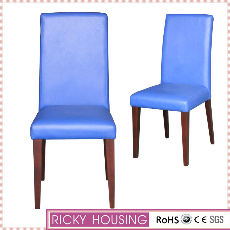 Solid Base For Wooden Dining Room Chair