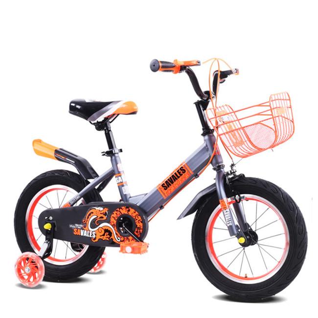 도매 고품질 어린이 자전거 어린이 알루미늄 합금 림 자전거 12 16 인치 어린이 자전거