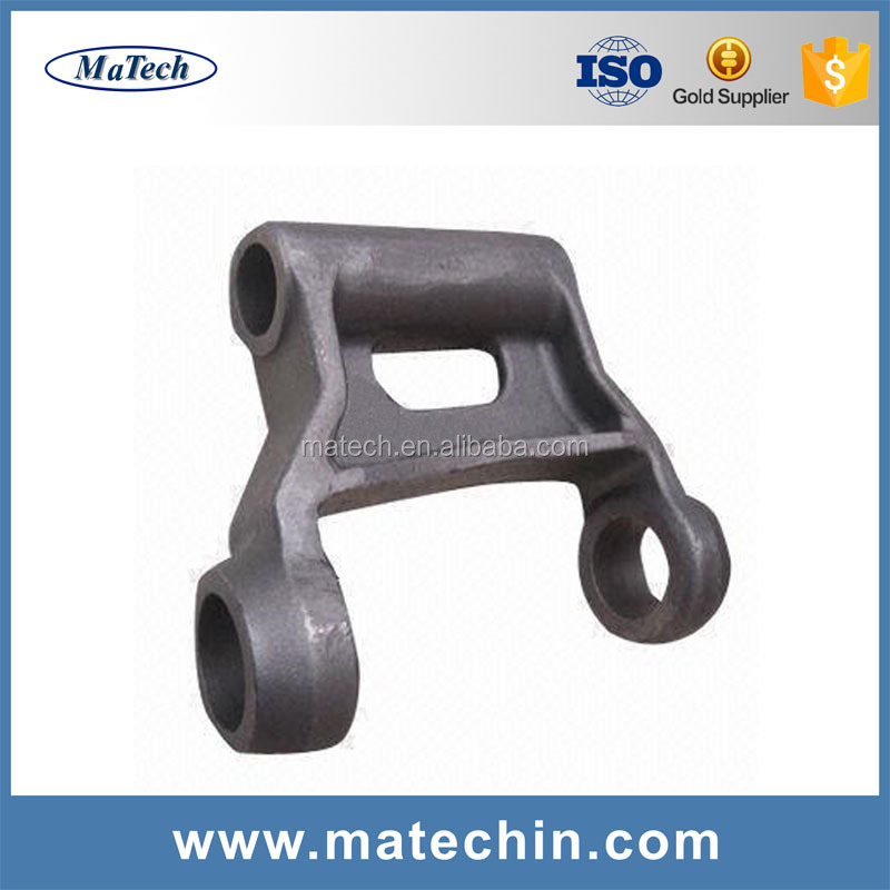 Factory Directly Custom Iron Forming And Forging As Customer Required
