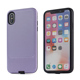 2018 New Metallic Paint Back Cover Slim Armor Hard Phone Case For iPhone XS Phone Shell