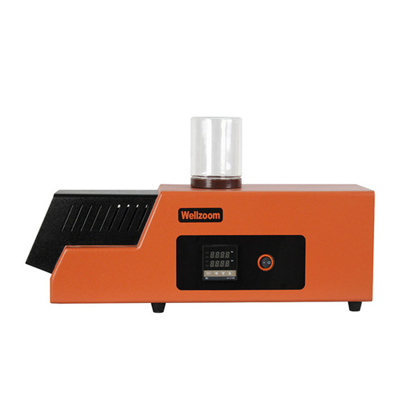 1.75/3mm 3D printer filament extruder machine for ABS/PLA