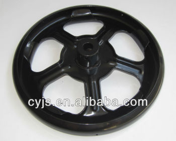 High Quality Operating Steel Spoke Valve Hand Wheel operating hand wheel