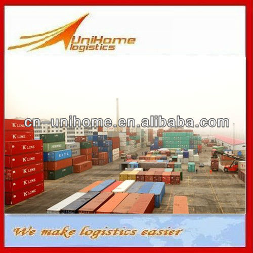 40ft shipping container from Shanghai to Fremantle,Australia
