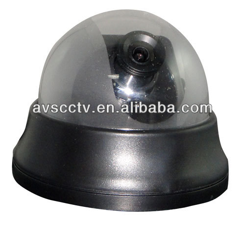 Sony CCD CCTV 600TVL Bus Security Camera System