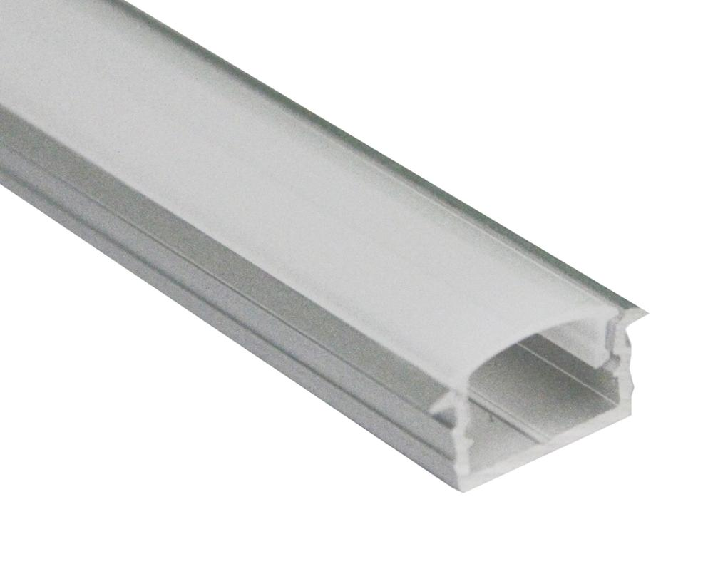 European Quality  LED strip light Linear Aluminum Profile for indoor decorative