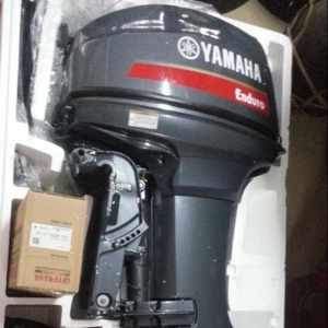 Yamahas outboard engine 2stroke 40hp motor E40XWTL for sale