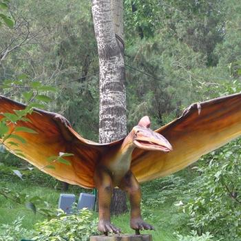 Oabc 8247 Life Size Pteranodon Flying Dinosaurs Statues Buy Pteranodon Dinosaur Prehistoric Life Penguin Statues Prehistoric Museum Product On Alibaba Com