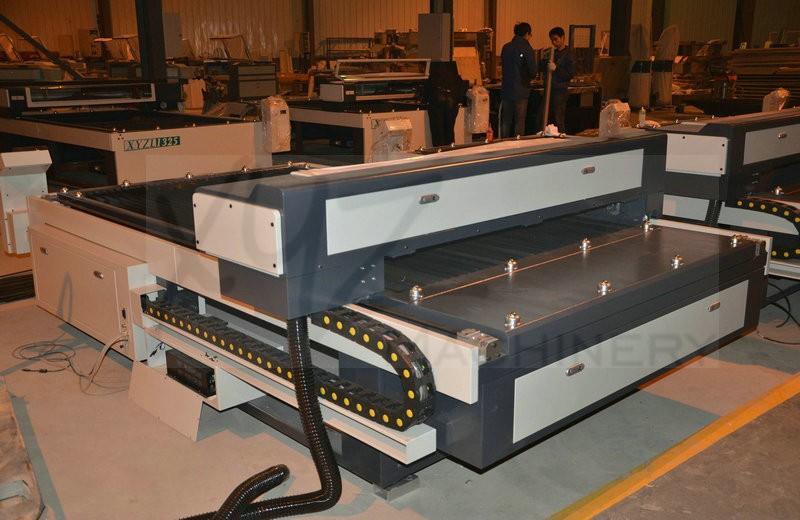 large scale cnc machine - 800×520