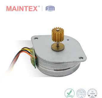 25BY212 12v PM Micro Stepper Motor for POS Machine