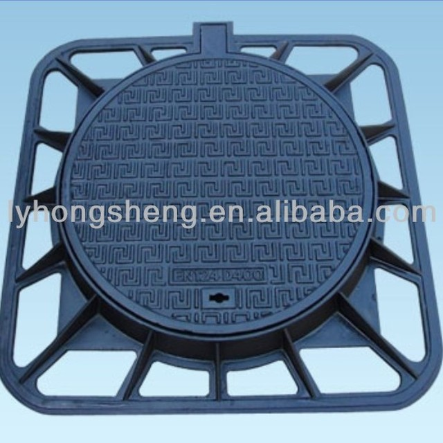 Buy Cheap China manhole covers of cast iron Products, Find China ...