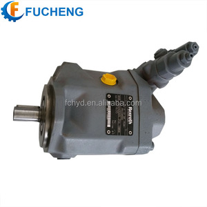 Hydraulic Oil Pump Rexroth A10VSO Piston Pumps for industry machine