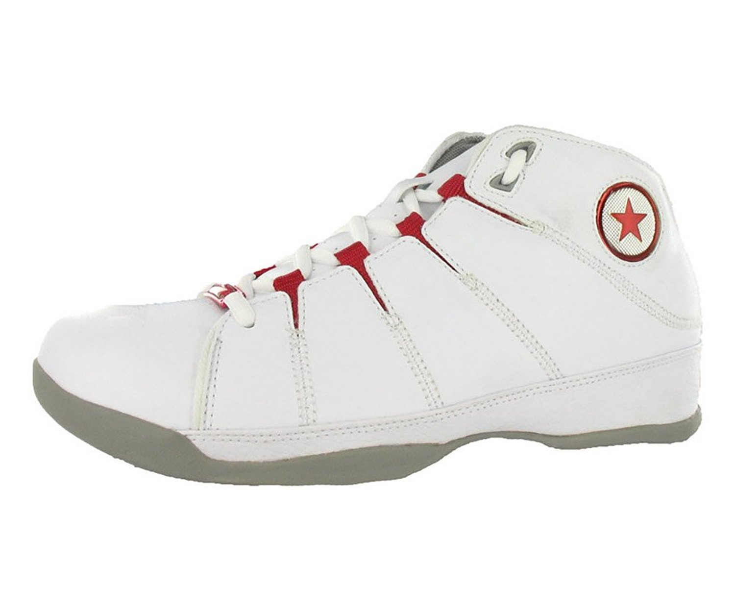 1ca6419b8 Get Quotations · Converse For Three Mid Mens Basketball Shoe