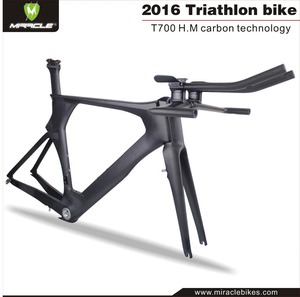 Hot Sell Carbon Fiber Bike Frame Time Trial,Time Trial Carbon Bicycle Frame