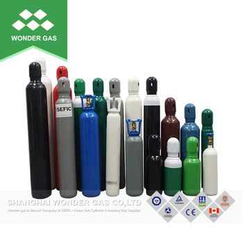 Wholesale Price of High Purity Oxygen/Nitrogen/Argon Gas For Medical Use Or Industry Use
