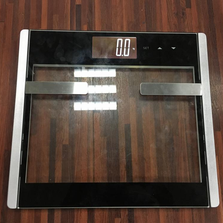 2019 New Design Bluetooth Digital Weighting Body  Fat Scale