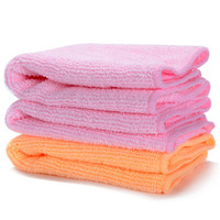 made in china adult dress pink and orange bath towels