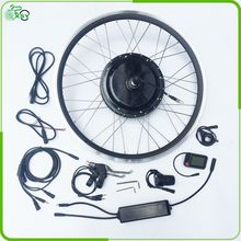 48V electric bicycle hub motor kit