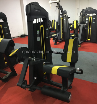 Bestselling Ama Series Pin Loaded Seated Leg Extension Commercial Strength  Exercise Machine Indoor Gym Equipment Ama-9904a - Buy Pin Loaded Seated Leg